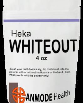 HEKA WHITEOUT (4 oz)
