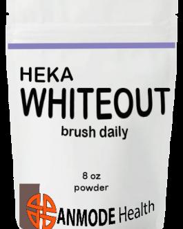 HEKA WHITEOUT (8 oz)