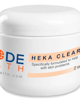 HEKA CLEAR (2 oz)