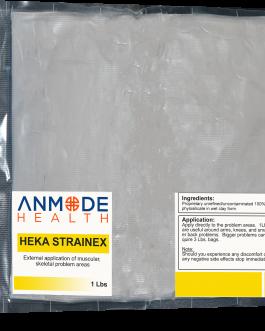 HEKA SPRAINEX (1 Lbs sq)